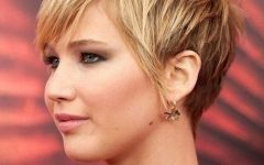 Short Hairstyles for Square Faces and Thick Hair