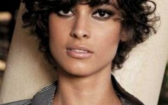 Short Haircuts for Frizzy Wavy Hair