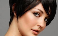 Short Hairstyles For Oval Faces And Thick Hair