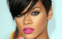 Short Haircuts For High Foreheads