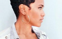 Pixie Haircuts for Natural Hair