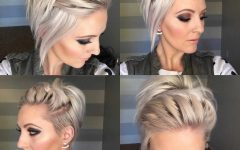 Bob Updo Hairstyles