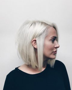 Casual and Classic Blonde Hairstyles