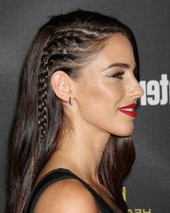 Braided Hairstyles On The Side