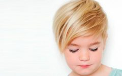 Pixie Haircuts for Little Girl