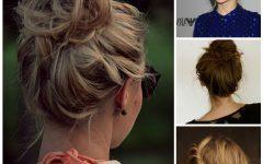 Teenage Updo Hairstyles