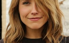 Sophia Bush Medium Hairstyles
