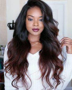 Long Weave Hairstyles