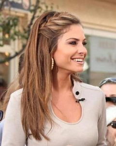 Long Hairstyles That Look Professional