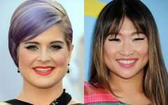 Short Hairstyles For Pear Shaped Faces