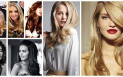 Perfect Blow-out Hairstyles
