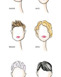 Pixie Haircuts For Diamond Shaped Face