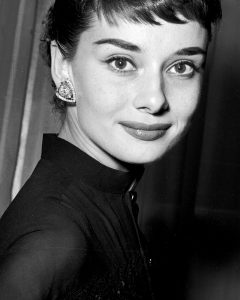 Audrey Hepburn Inspired Pixie Haircuts