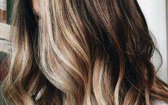 Ash Blonde Balayage for Short Stacked Bob Hairstyles