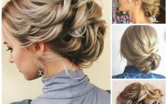 Wedding Hairstyles for Short Thin Hair