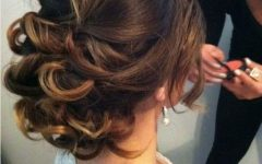 Wedding Hairstyles For Long Low Bun Hair