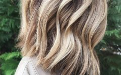 Dark Dishwater Blonde Hairstyles