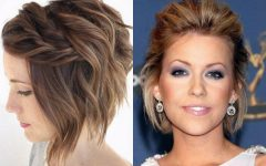 Updo Hairstyles for Bob Hairstyles