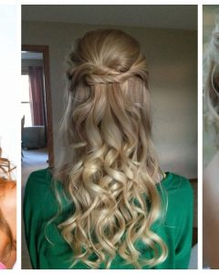 Hair Extensions Updo Hairstyles