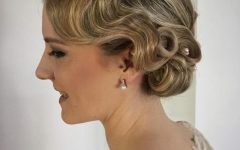 Twenties Medium Hairstyles