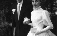 Audrey Hepburn Wedding Hairstyles