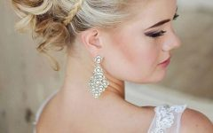 Modern Wedding Hairstyles for Bridesmaids