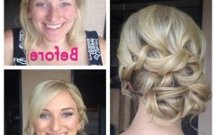 Wedding Hairstyles for Very Thin Hair