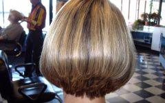 Wedge Bob Hairstyles