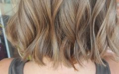 Ash Blonde Bob Hairstyles with Light Long Layers