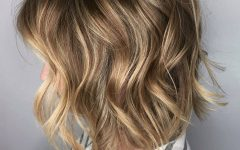 Dishwater Waves Blonde Hairstyles