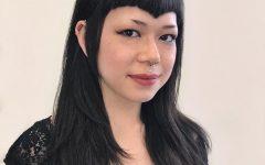 Edgy Face Framing Bangs Hairstyles