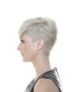 Ladies Pixie Haircuts