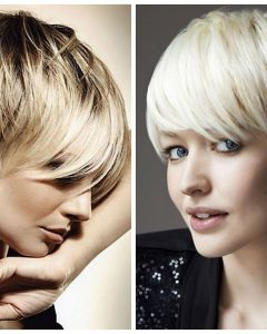 Medium Hairstyles Cut Around The Ears