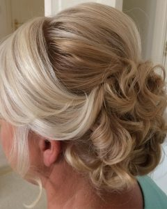Related About Wedding Hair And Makeup For Older Brides