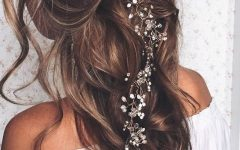 Wedding Hairstyles with Hair Piece