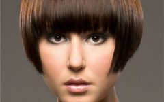 Youthful Bob Hairstyles