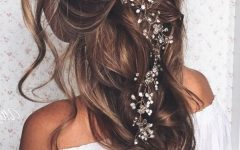 Brides Medium Hairstyles