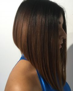 Short to Long Bob Hairstyles