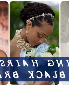 Wedding Hairstyles For Zimbabweans