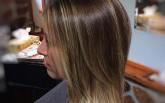 Long Layers Hairstyles for Medium Length Hair