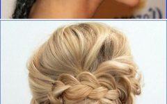 Mermaid Side Braid Hairstyles