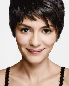 New Pixie Haircuts