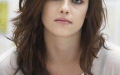 Kristen Stewart Medium Hairstyles