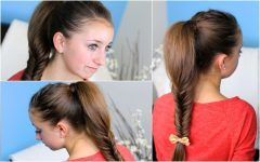 Zendaya Braided Hairstyles